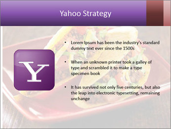 Ethnic Mexican Food PowerPoint Templates - Slide 11