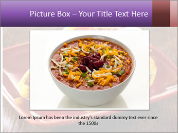 Ethnic Mexican Food PowerPoint Templates - Slide 16