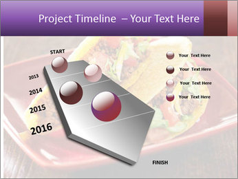 Ethnic Mexican Food PowerPoint Templates - Slide 26