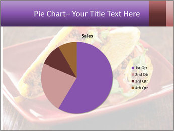 Ethnic Mexican Food PowerPoint Templates - Slide 36