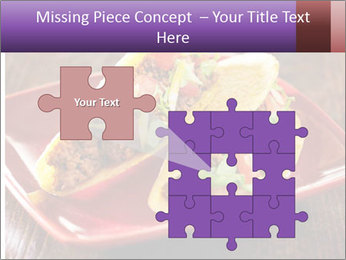 Ethnic Mexican Food PowerPoint Templates - Slide 45