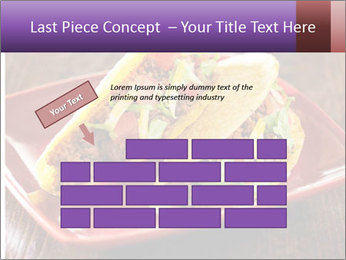 Ethnic Mexican Food PowerPoint Templates - Slide 46