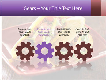Ethnic Mexican Food PowerPoint Templates - Slide 48