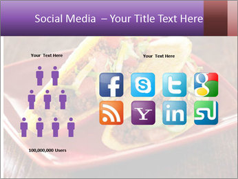 Ethnic Mexican Food PowerPoint Templates - Slide 5