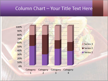 Ethnic Mexican Food PowerPoint Templates - Slide 50