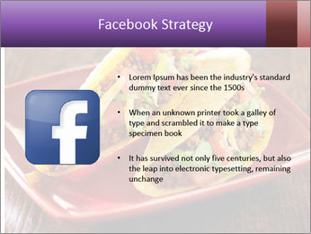 Ethnic Mexican Food PowerPoint Templates - Slide 6