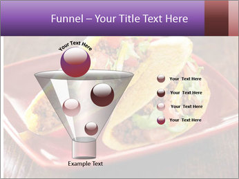 Ethnic Mexican Food PowerPoint Templates - Slide 63
