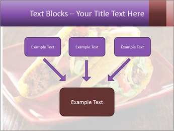 Ethnic Mexican Food PowerPoint Templates - Slide 70