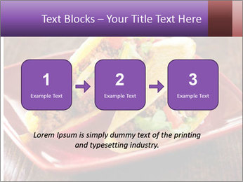 Ethnic Mexican Food PowerPoint Templates - Slide 71