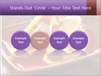 Ethnic Mexican Food PowerPoint Templates - Slide 76