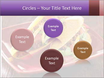 Ethnic Mexican Food PowerPoint Templates - Slide 77