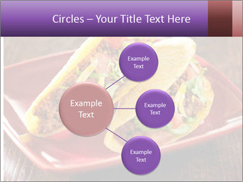 Ethnic Mexican Food PowerPoint Templates - Slide 79