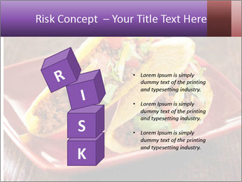 Ethnic Mexican Food PowerPoint Templates - Slide 81
