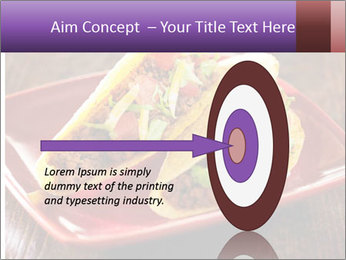 Ethnic Mexican Food PowerPoint Templates - Slide 83
