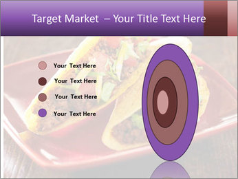 Ethnic Mexican Food PowerPoint Templates - Slide 84
