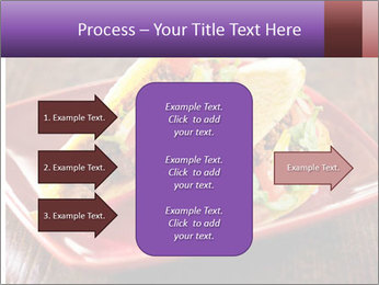 Ethnic Mexican Food PowerPoint Templates - Slide 85