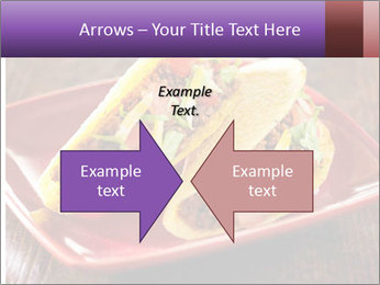 Ethnic Mexican Food PowerPoint Templates - Slide 90