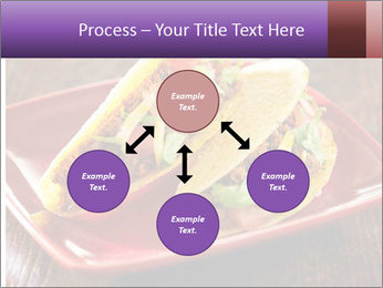 Ethnic Mexican Food PowerPoint Templates - Slide 91