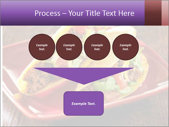 Ethnic Mexican Food PowerPoint Templates - Slide 93