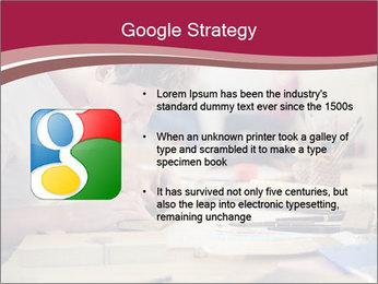 Creative Workshop PowerPoint Template - Slide 10