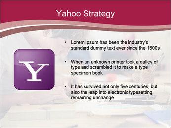 Creative Workshop PowerPoint Template - Slide 11