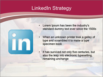 Creative Workshop PowerPoint Template - Slide 12