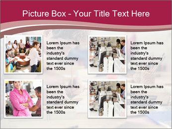 Creative Workshop PowerPoint Template - Slide 14