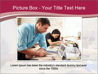 Creative Workshop PowerPoint Template - Slide 16