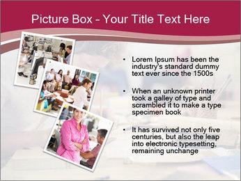 Creative Workshop PowerPoint Template - Slide 17