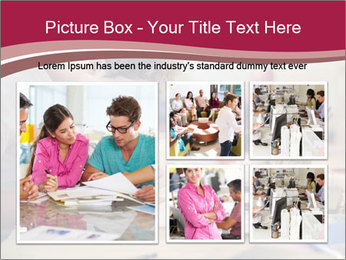 Creative Workshop PowerPoint Template - Slide 19
