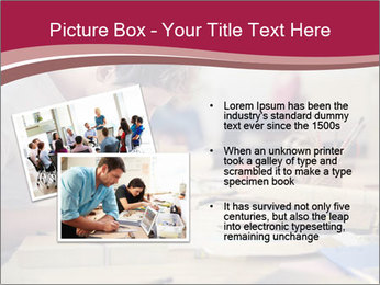 Creative Workshop PowerPoint Template - Slide 20