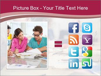 Creative Workshop PowerPoint Template - Slide 21