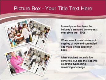 Creative Workshop PowerPoint Template - Slide 23