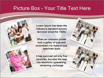 Creative Workshop PowerPoint Template - Slide 24