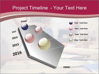 Creative Workshop PowerPoint Template - Slide 26