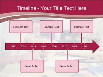Creative Workshop PowerPoint Template - Slide 28