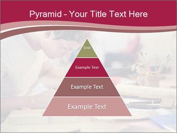 Creative Workshop PowerPoint Template - Slide 30