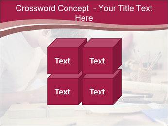 Creative Workshop PowerPoint Template - Slide 39