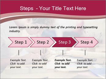 Creative Workshop PowerPoint Template - Slide 4
