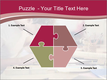 Creative Workshop PowerPoint Template - Slide 40