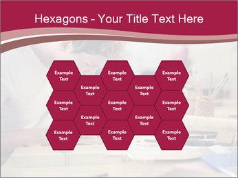 Creative Workshop PowerPoint Template - Slide 44