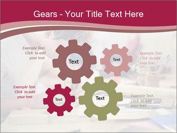 Creative Workshop PowerPoint Template - Slide 47