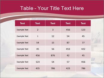 Creative Workshop PowerPoint Template - Slide 55