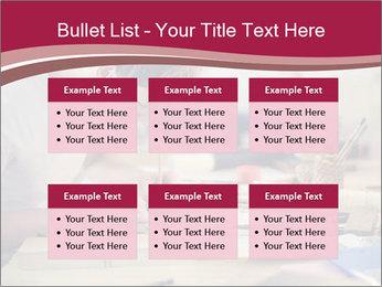 Creative Workshop PowerPoint Template - Slide 56