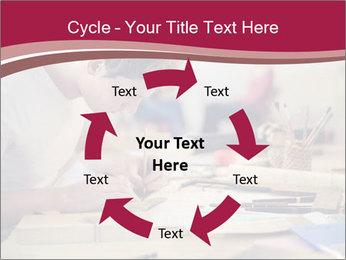 Creative Workshop PowerPoint Template - Slide 62