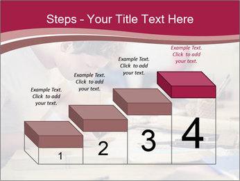 Creative Workshop PowerPoint Template - Slide 64