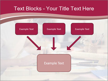 Creative Workshop PowerPoint Template - Slide 70