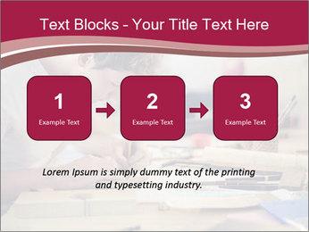 Creative Workshop PowerPoint Template - Slide 71