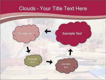 Creative Workshop PowerPoint Template - Slide 72