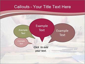 Creative Workshop PowerPoint Template - Slide 73